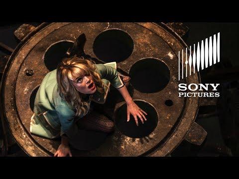 Video trailer för The Amazing Spider-Man 2 -- Super Bowl Ad Part 1