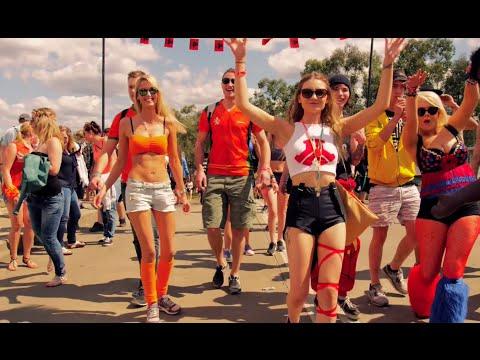 DJ Addx – Hardstyle Takeover Mix