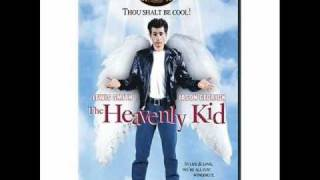 The Heavenly Kid Soundtrack - Animal Attraction