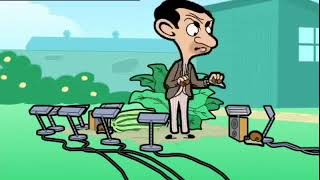 Mr Bean Animated Watermelon (Full)