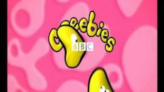 Cbeebies Opening Ident 2007