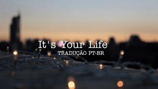 ZEEBA, Isadora, Mariana Diniz   It's Your Life (TRADUÇÃO PT BR)