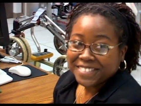 Robotics Engineer (NASA JPL)