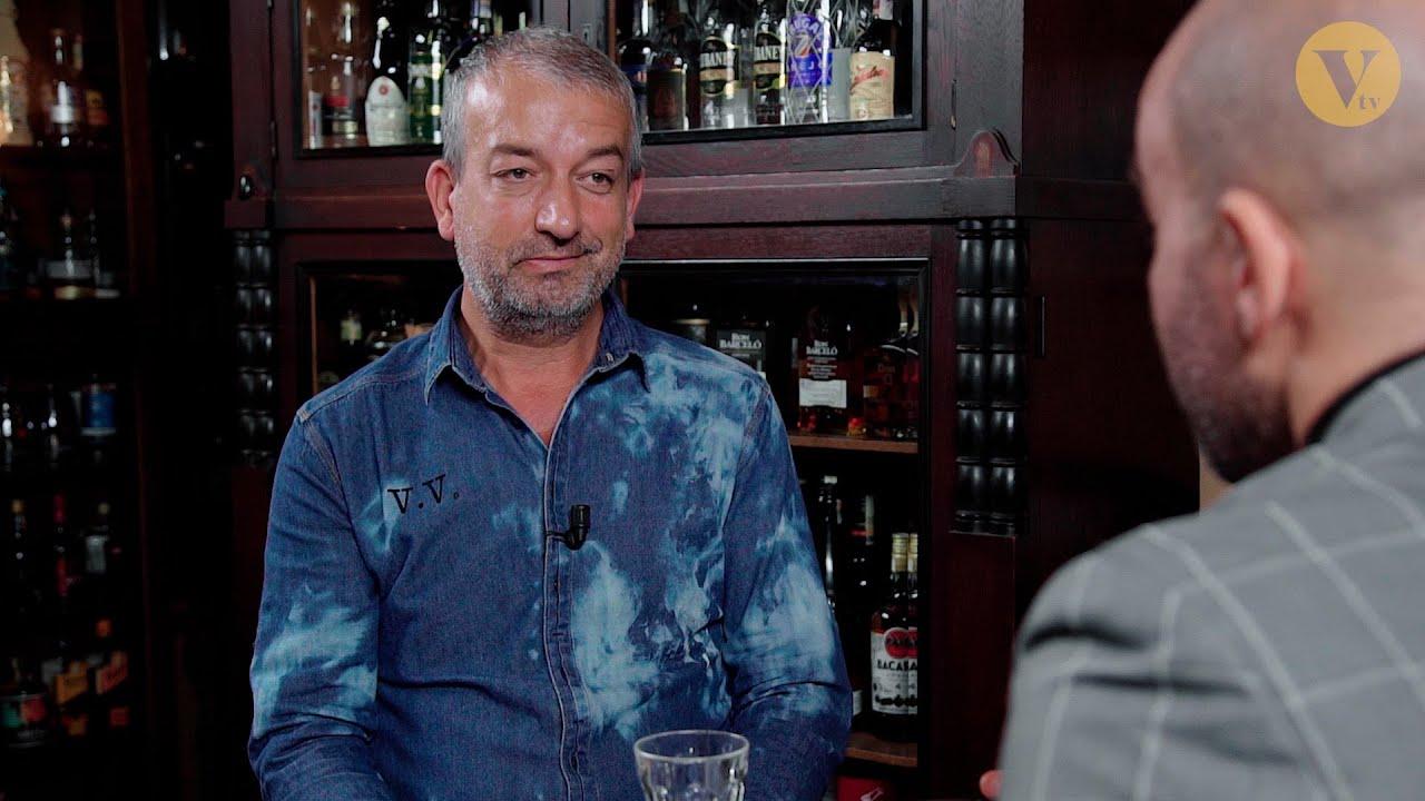 Václav Vojíř: Nikdy jsme s Bugsy´s barem necílili na turisty, kteří jdou náhodou kolem