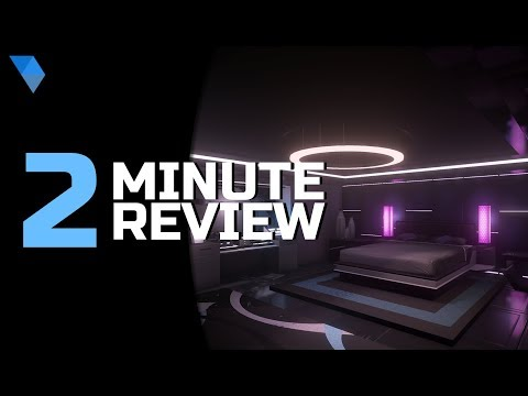 The Station   Review in 2 Minutes