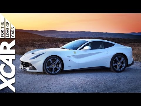 Ferrari F12 Berlinetta: Last Of The Naturally Aspirated V12s? - CARFECTION