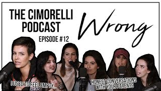 The Cimorelli Podcast | Season 1 Episode 12