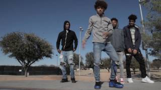 Gambar cover Migos - Slippery feat Gucci Mane (Dance Video) shot by @Jmoney1041