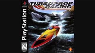 Turbo Prop Racing Soundtrack: Lava Trail Hawaii