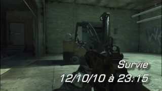 GiTn Match: Survie 12 Oct 2010 à 23:15