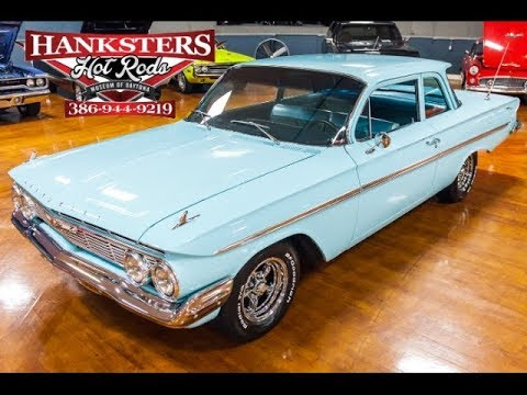 Video of '61 Bel Air - M40C