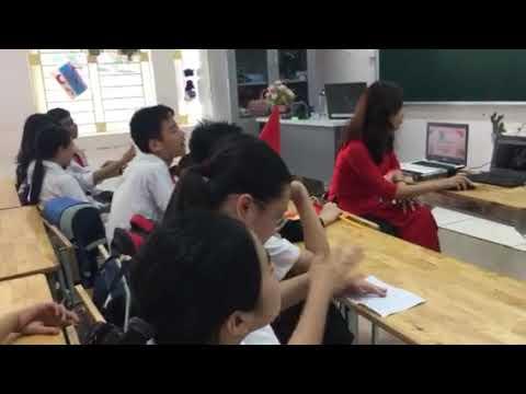 Lớp học kết nối 2020 P6