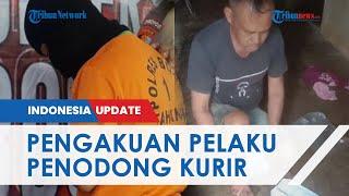 Pengakuan Pria yang Ngamuk Todong Pistol ke Kurir karena 3 Pesanan Beda, Ternyata Ulahnya Sendiri