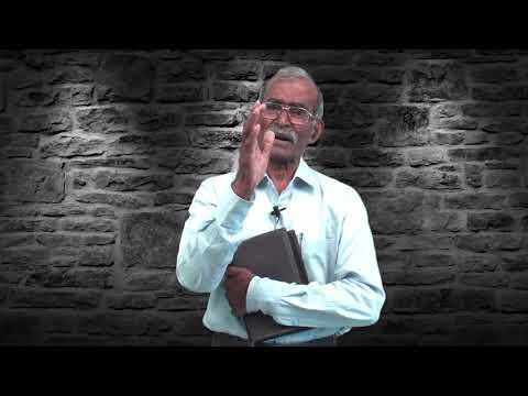 குறைவுபடாத நன்மைகள் | Sermon By Pr. GK. Robert | Muthoothan Media