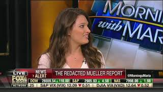 Fox Business: Aftermath of Mueller Report