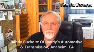 Directions To Randys Automotive And Transmission Repair Shop VIDEO