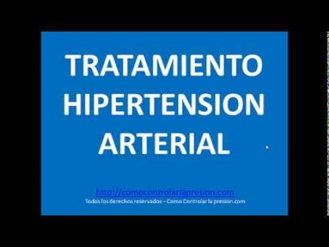 Los productos con la hipertensión