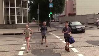 Вниманию участников дорожного движения!