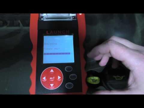 Launch batterijtester - DOOR SERGOYNE CAR-PARTS