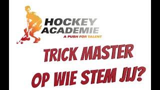 Trickmaster 1: Jorrit Croon