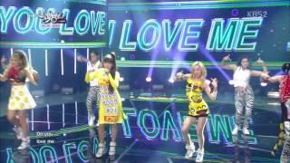 130830 2NE1 - Do You Love Me