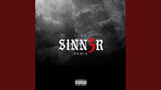 Sinner, Pt. 3 (Remix)
