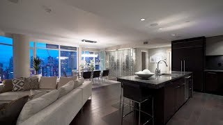 Luxury Apartment Residence at THE MARK// VIDEO TOUR