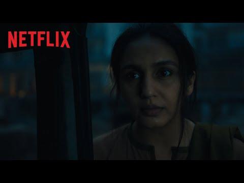 Leila | Bande-annonce officielle [HD] | Netflix