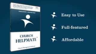 Church Helpmate video