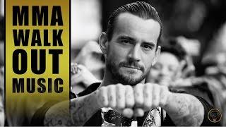 MMA Entrance Music / Vitor