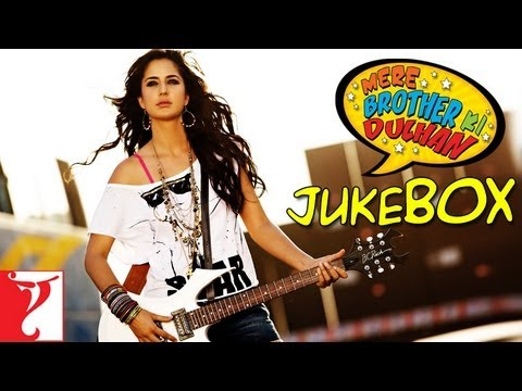 Mere Brother Ki Dulhan Full Song Audio Jukebox   Sohail Sen