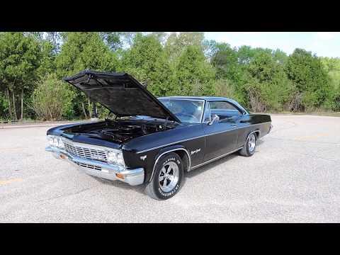 Video of '66 Impala - Q61E