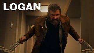 Logan virallinen traileri