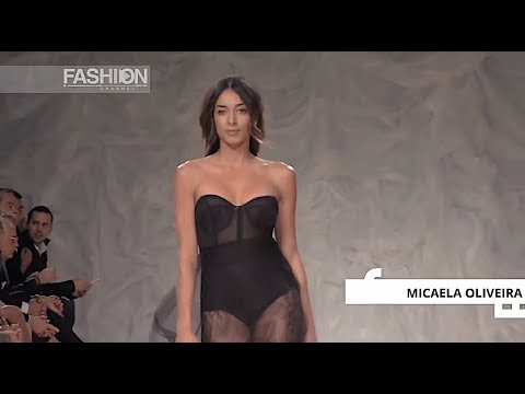MICAELA OLIVEIRA Spring Summer 2018 Portugal - Fashion Channel