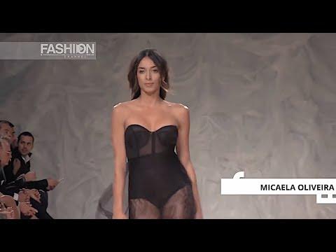 MICAELA OLIVEIRA Spring Summer 2018 Portugal - Fashion Channel