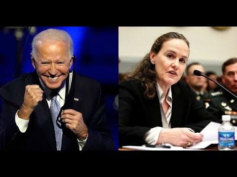 """Joe Biden To """"BREAK BARRIERS"""" By Appointing Woman Head Of Pentagon!"""