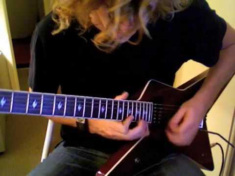 Deliverance Firewind Free Guitar Tabs