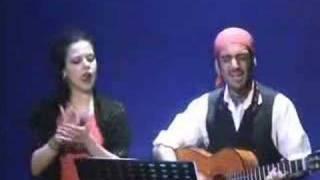 """Video thumbnail of """"ANDA JALEO, JALEO - LA PLAZA DE MI PUEBLO"""""""