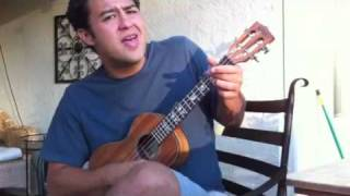 Darrin Shimizu-Best I Ever Had - Chris Isaak cover