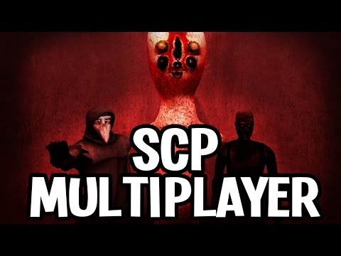 SCP: Containment Breach - Multiplayer Mod - noisy cat