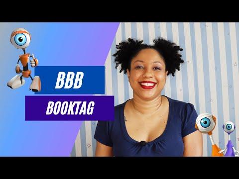 LIVRO IMUNIZADO E ELIMINADO: BBB BOOKTAG | Passos entre Linhas