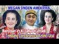 Megan Sinden Amerika Vs Ki Cahyo Kuntadi