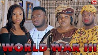 AFRICAN HOME: WORLD WAR III