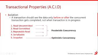 Concurrency Problems in SQL Server by Satya Ramesh