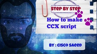 Download How to make CCX script (Change the language and