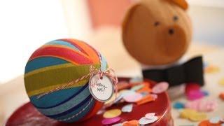 Robert's Surprise Ball Party Favors | Kin Community