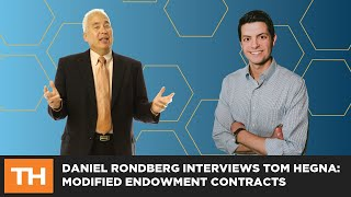 Modified Endowment Contracts