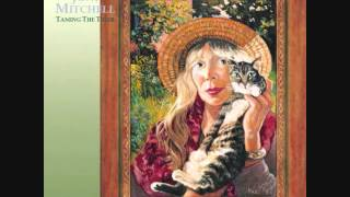 Joni Mitchell - Man From Mars