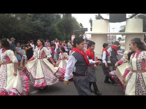Mostra da Cultura Gaúcha leva a tradição para a Avenida