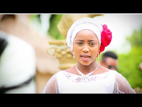 Maryam Yahaya& Adamu Nagudu #KarkaGujeni #new #video #Hausa